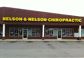 Sanford Nelson and Nelson Chiropractic
