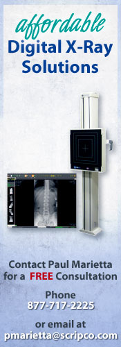spinal x-rays